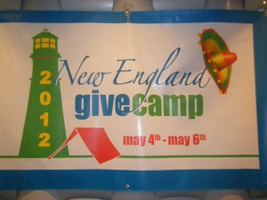 New England Give Camp